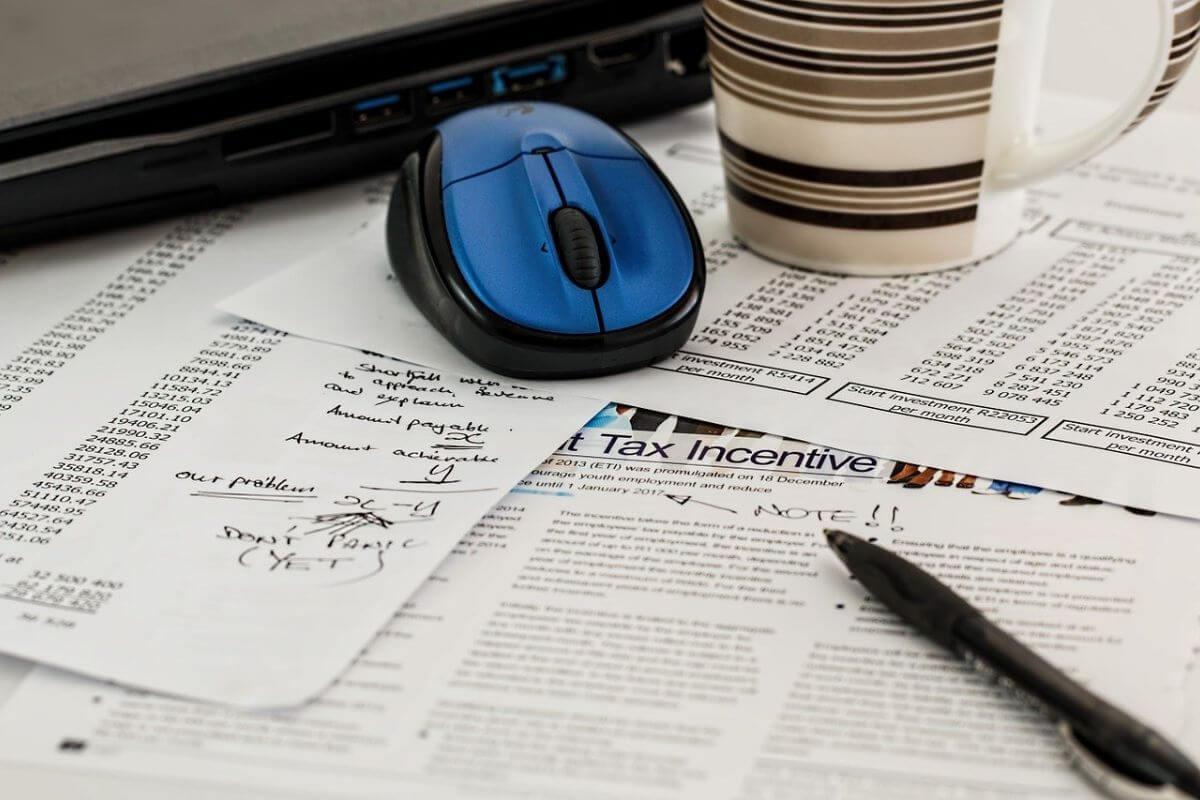 Come funziona la tassazione sui conti correnti