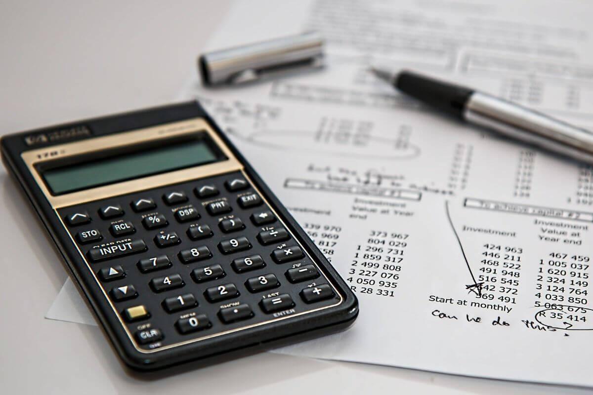 La tassazione dei conti