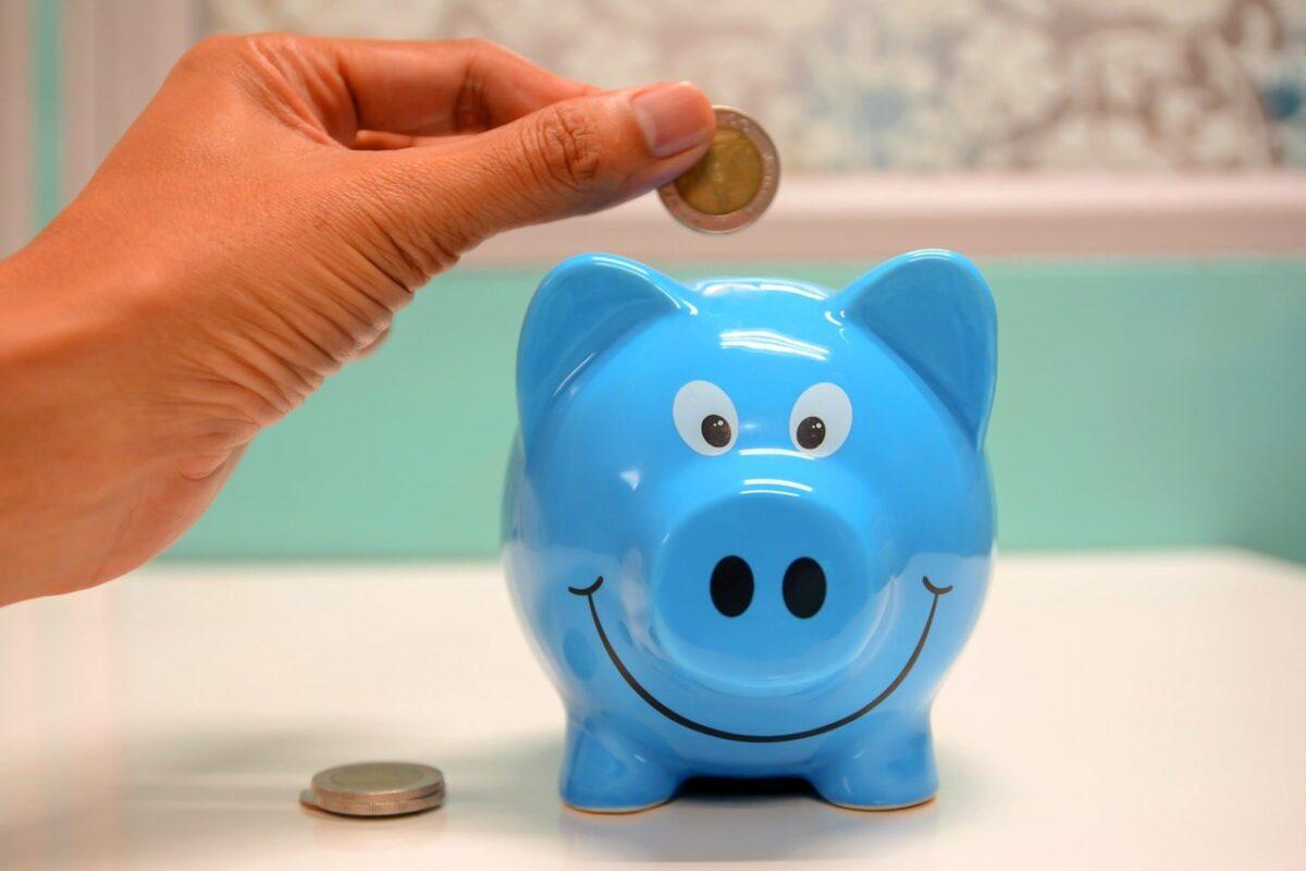 5 modi per risparmiare