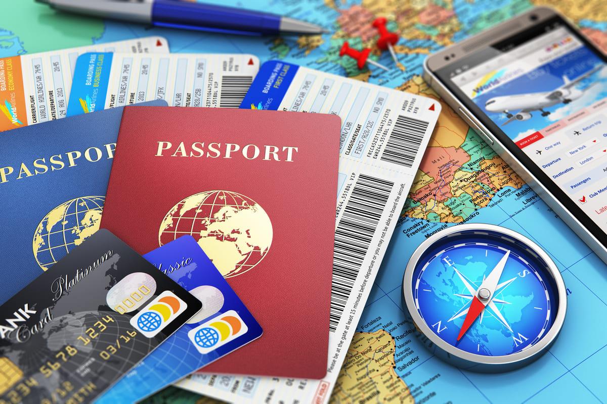Le migliori carte gratuite per viaggiare