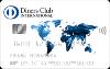 carta diners club