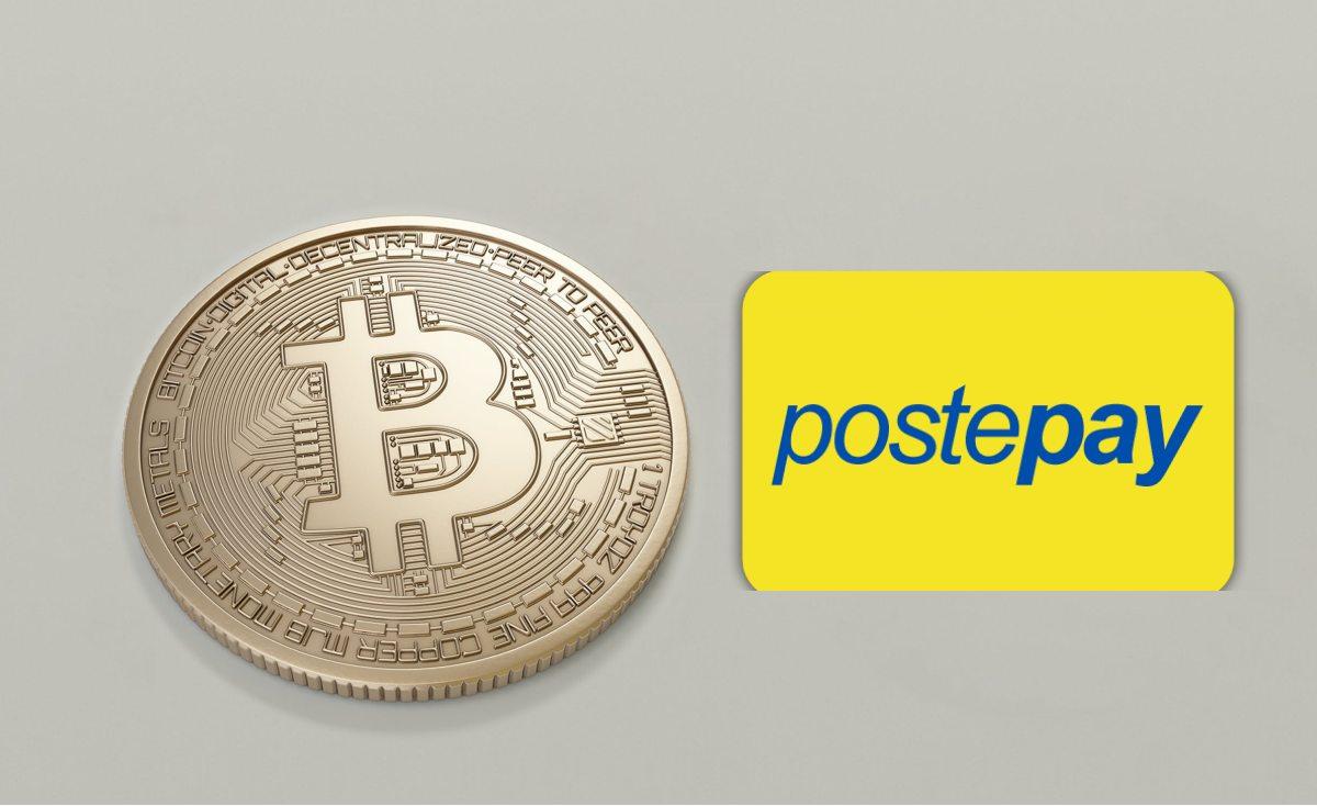 bitcoin postepay